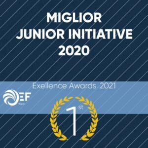 Best Junior Initiative 2020