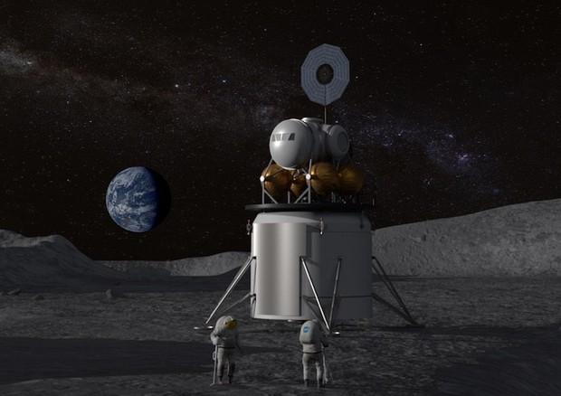 Programma Artemis: la NASA sceglie i privati ma c'è anche un po' di Italia!