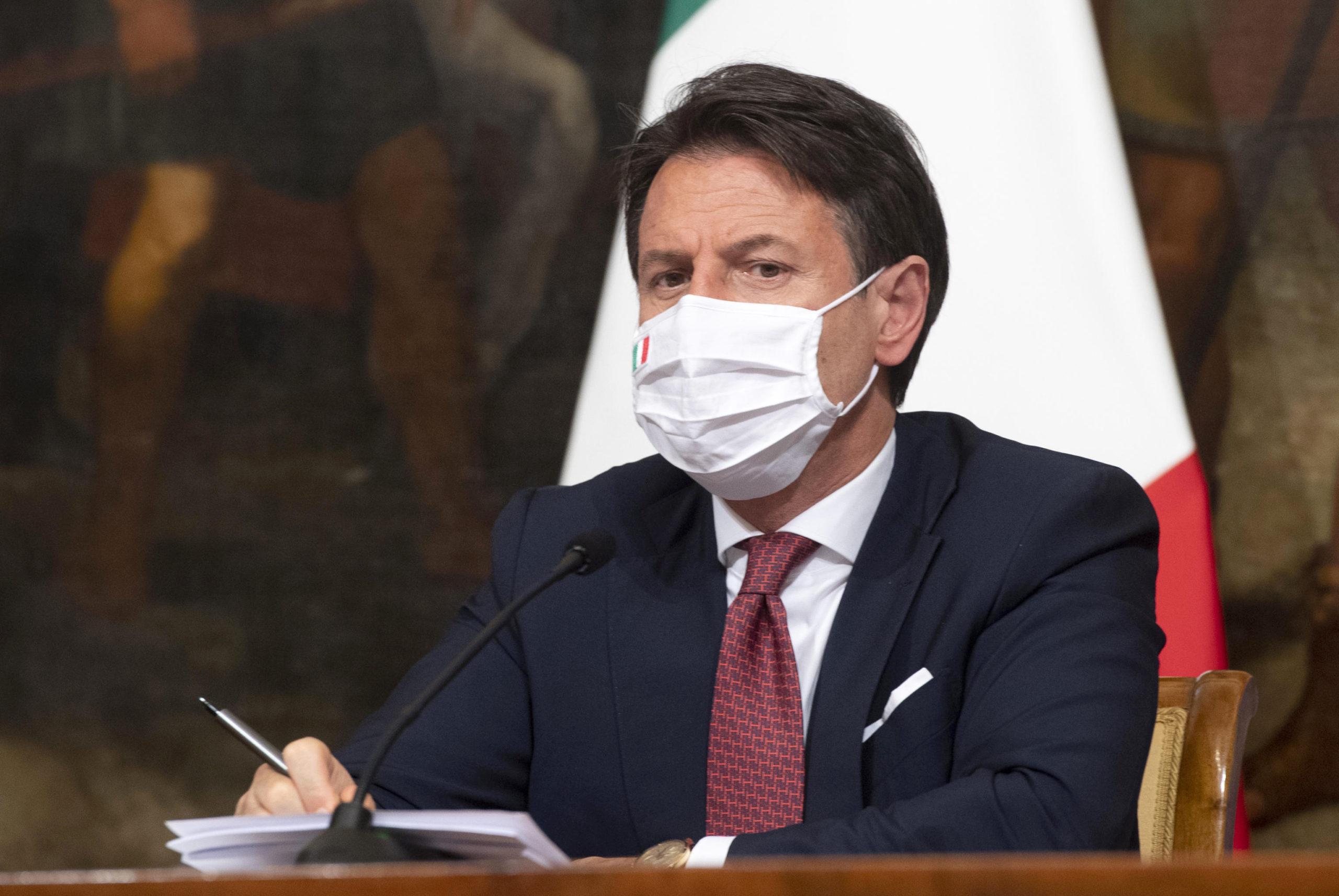 """""""Cura Italia"""": la panacea dell'economia italiana?"""