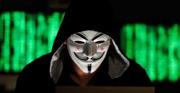 Anonymous contro TikTok